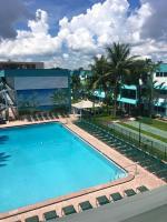 Surf Rider Resort, Apartmánové hotely - Pompano Beach