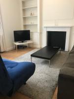 Marylebone High Street Apartment (B&B)