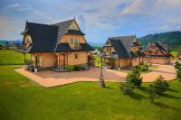 noclegi Folk Resort Domki i Apartamenty Murzasichle