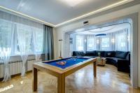 noclegi Black Bird Apartment Yacht Club Gdynia