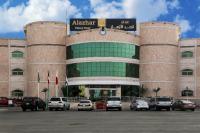 Alazhar Palace Hotel, Hotely - Al Qunfudhah