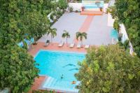 Gold Stars Hotel, Hotel - Long Hai