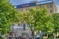 noclegi Hostel Relaks Olsztyn