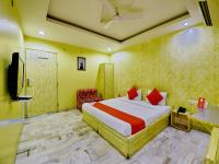 OYO 3950 Hotel Hayat Rabbani, B&B (nocľahy s raňajkami) - Jaipur