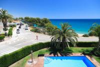 UHC Panoramic Apartments, Ferienwohnungen - Miami Platja