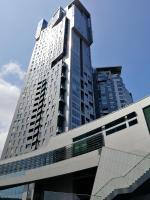 noclegi Sea Towers Apartment Gdynia