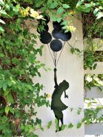 Tree of Life Art Hotel