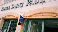 Hôtel Saint-Paul, Отели - Лион
