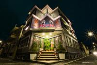 Hotel Flamingo, Hotel - Korçë