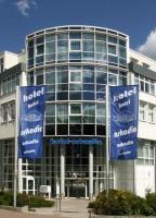Hotel Arkadia, Residence - Friedrichsdorf