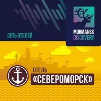 Hotel Severomorsk, Hotely - Severomorsk