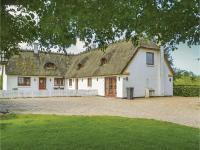 Five-Bedroom Holiday Home in Norre Nebel, Prázdninové domy - Nørre Nebel