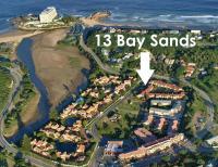 13 Bay Sands, Apartmány - Plettenberg Bay