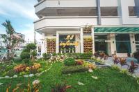 Infinity 28 Condominium, Апартаменты - Пномпень