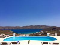 Panormos View, Ferienwohnungen - Panormos Mykonos