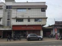 Hotel Naresh, Hotel - Chās
