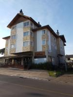 Novo Lar Gramado 2, Апартаменты - Грамаду