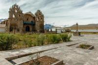 Casa Campo Tiobamba, Ferienhäuser - Maras