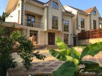 Villa Anna-Viktoria, Ville - Loo