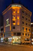 Arden City Hotel-Special Category, Hotely - Istanbul