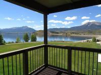 Lake Dillon Condos 212, Apartmanok - Dillon