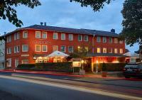 Privathotel Stickdorn, Szállodák - Bad Oeynhausen