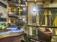 Hotel Villas El Jardín, Hotely - Holbox Island