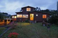 Hospedaje Radal, Country houses - Tenaún