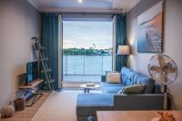 noclegi Apartament Villa Nautica Rydzewo