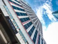 Baguss City Hotel Sdn Bhd, Hotely - Johor Bahru