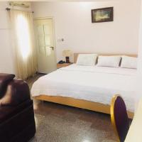 RM Suites, Hotel - Hausa