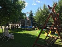 noclegi Apartamenty w ogrodzie Polanica-Zdrój