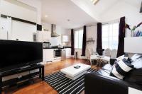 New Super 1 BD Flat in the Heart of Islington, Апартаменты - Лондон