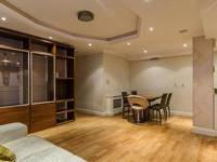 Mary Abbots Apartments, Apartments - London