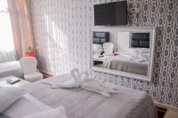 Hotel Arberia, Szállodák - Tirana