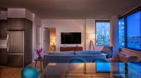 Deedee's Sky Rise Apartments at Newport II