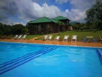 Ratanakiri Paradise Hotel & SPA, Hotely - Banlung