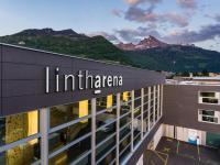 Lintharena SGU, Hotel - Näfels
