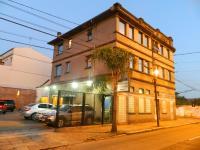 Hotel Ivo De Conto, Hotely - Porto Alegre