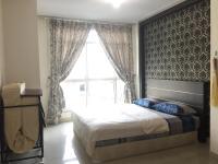 Peggy Central Park Residences, Ferienwohnungen - Jakarta