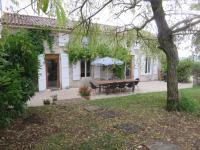 Les Moulins, Дома для отпуска - Génouillé