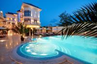Hotel Villa le Premier, Hotely - Oděsa