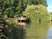 Parque dos Monges, Zelt-Lodges - Alcobaça