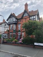The Tilstone Guest House (B&B)