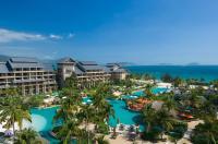 Hilton Sanya Yalong Bay Resort & Spa, Resorts - Sanya
