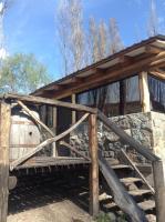 Mil Piedras Cabins, Chaty - Potrerillos