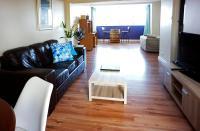 Studio 302 with ocean views, Apartments - Fremantle