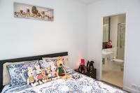 Modern 639 Lonsdale APT, Apartmanok - Melbourne