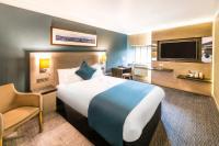 Copthorne Aberdeen Hotel