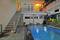 Wira Guest House Ubud, Penzióny - Ubud